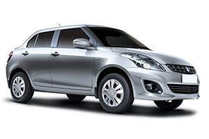 Auto modelo compacto para Rent a Car