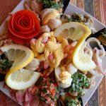 Gastronomía en Concón