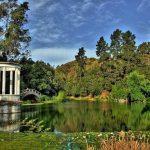 Jardín Botánico de Viña del Mar