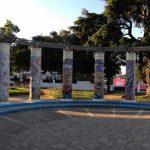 Mirador Plaza Bismark, Valparaíso - Rent a Car