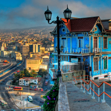 Rent a Car Valparaiso - Arriendo de Autos