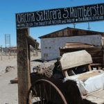 Salitrera de Humberstone - Arriendo de autos en Iquique - Chile