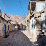 Arriendo de autos en Huatacondo - Rent a Car en Iquique - Chile