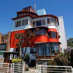Casa Museo La Sebastiana - Valparaíso - Rent a Car