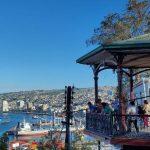 Paseo 21 de Mayo - Valparaiso - Rent a Car - Arriendo de autos