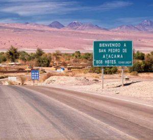 Rent a Car - Arriendo de autos en San Pedro de Atacama
