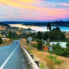 Rent a Car en Chiloé - Arriendo de autos