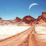 Rent a Car - Arriendo de Autos en Valle de la Luna