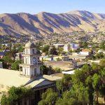 Rent a Car en Copiapó - Chile - Arriendo de autos