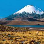 Rent a Car en Copiapó de Chile - Volcán Ojos del Salado