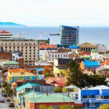 Rent a Car en Punta Arenas - Chile -Arriendo de autos