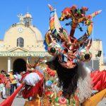 Rent a Car en Iquique Chile - Fiesta de La Tirana