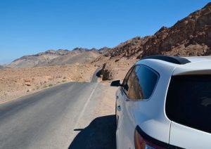 Rent a car en Iquique - Desierto