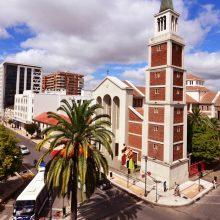 Rent a Car en Talca - Arriendo de autos en Chile