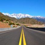 Los Andes desde Mendoza - Rent a Car