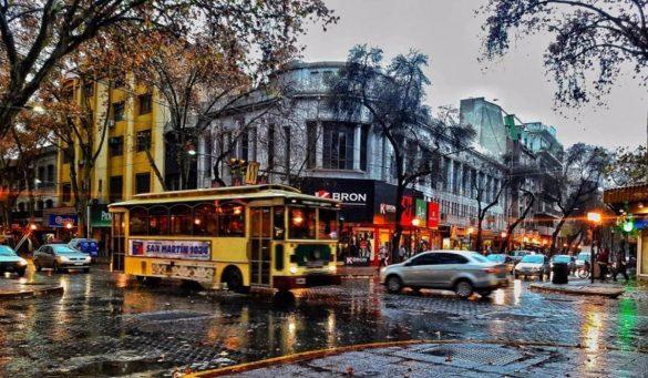 Rent a Car - Arriendo de autos en Mendoza - Argentina