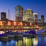 Rent a Car en Buenos Aires, Turismo en Puerto Madero