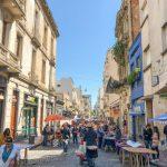 Rent a Car en Buenos Aires - San Telmo