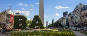 Rent a Car en Buenos Aires - Argentina