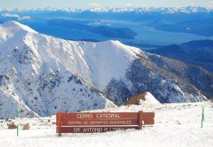 Cerro Catedral Bariloche - Alquiler de autos