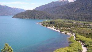 Lago Puelo - Rent a Car en Bariloche - Renta de Autos