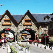 Rent a Car en San Carlos de Bariloche Argentina - Alquiler y Renta de autos