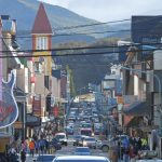 Alquiler de autos en la ciudad de Ushuaia - Argentina