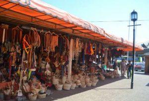 Arriendo de autos - Mercado de Chillán
