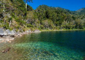 Parque Nacional Huerquehue - Arriendo de autos en Pucón Chile
