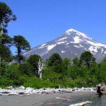 Parque Nacional Villarrica, Pucón - Alquiler de autos