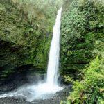 Las Cascadas en Chile - Puerto Varas - Rent a Car