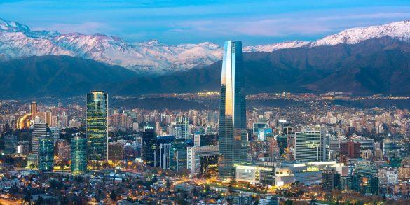 ¿Qué cosas hacer en Santiago de Chile y alrededores?