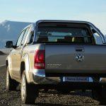 Arriendo de camionetas en Rancagua