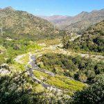 Cerro La Leonera Codegua - Arriendo de autos en Rancagua