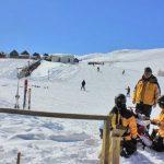 Centro de Ski Chapa Verde - Rancagua - Rent a Car