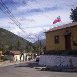 ¿Cómo llegar de Rancagua a Coya?
